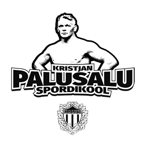 K. Palusalu Spordikool