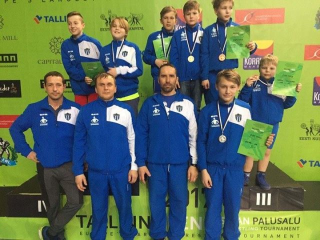 Tallinn Open 2017 EstWrestFest