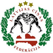 Läti maadlusliit