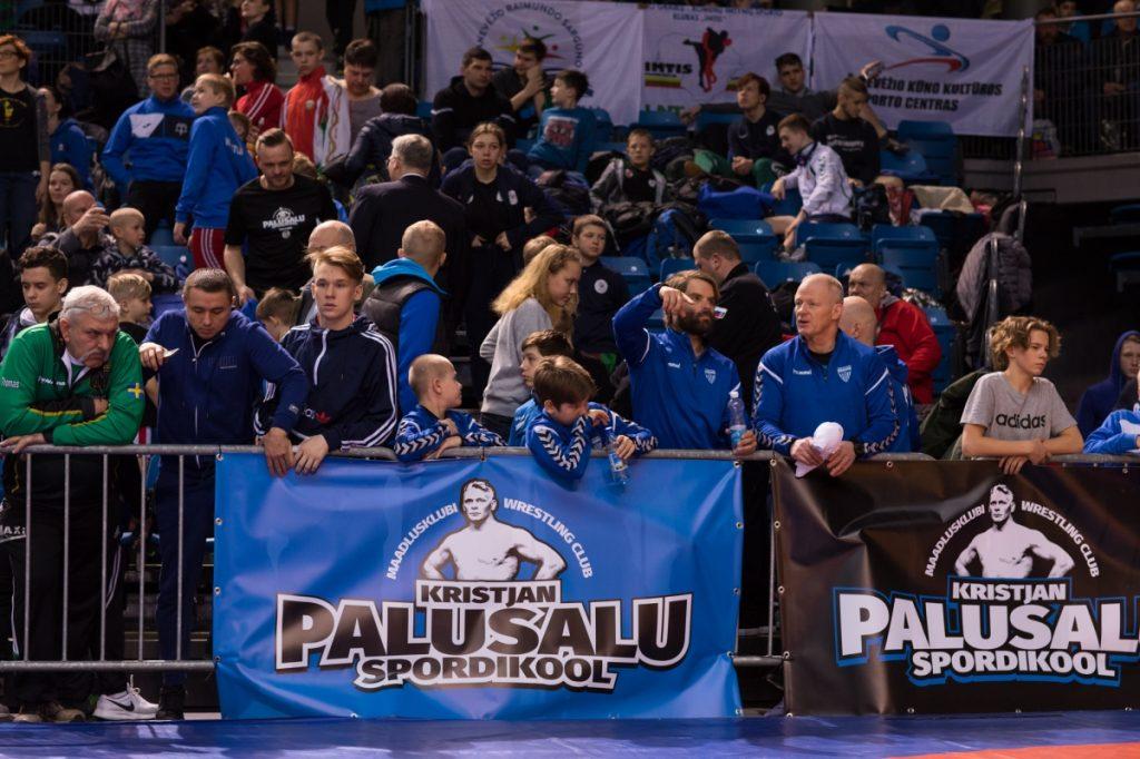 Tallinn Open 2019
