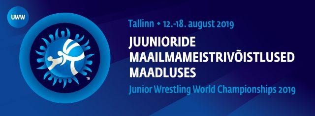 Juunioride maailmameistrivõistlused 2019