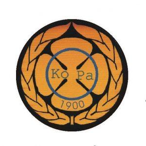 Kouvolan Painijat Ry logo