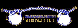 Maaspordikeskuse sihtasutus logo