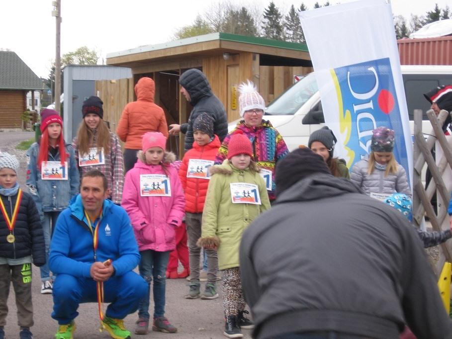 Vanamõisa vabaõhukeskuse Kevadlaat 2019