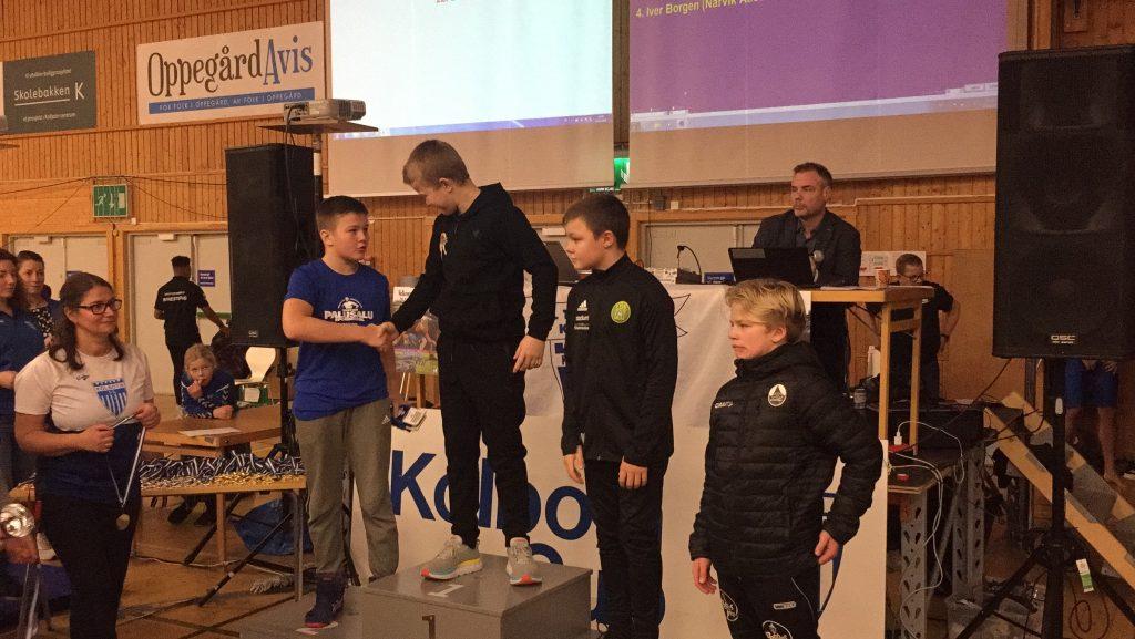 Kolbotn Cup 2019