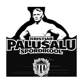 Palusalu logo